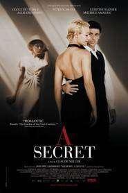 Un secret (2007) - filme online