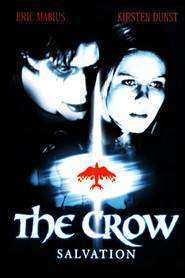 The Crow: Salvation (2000) - filme online