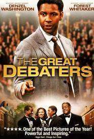 The Great Debaters (2007) – filme online gratis