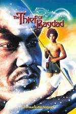 The Thief of Bagdad – Hoţul din Bagdad (1940) – filme online