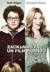 Zack and Miri Make a Porno (2008) - filme online