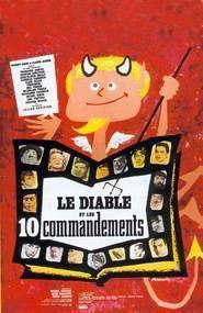 Le diable et les dix commandements – Dracul şi cele 10 porunci (1962) – filme online