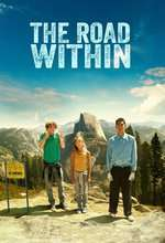 The Road Within (2014) - filme online