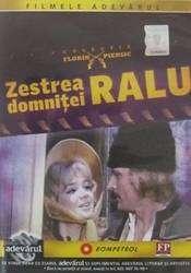 Zestrea domniţei Ralu (1972) - filme online
