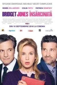 Bridget Jones's Baby – Bridget Jones însărcinată (2016) – filme online