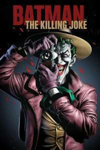 Batman: The Killing Joke (2016) – filme online
