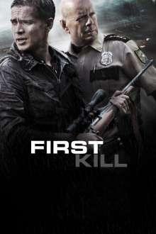 First Kill (2017) - filme online