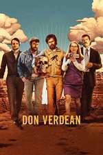 Don Verdean (2015) - filme online