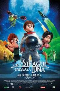 Capture the Flag – Fură steagul, salvează Luna (2015) – filme online