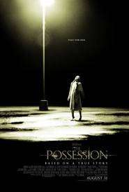 The Possession (2012) – filme online