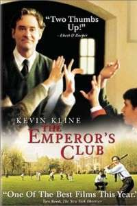 The Emperor's Club – Clubul împăraților (2002) -filme online