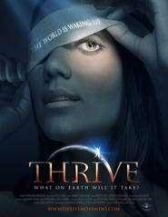 Thrive (2011) - Filme online gratis