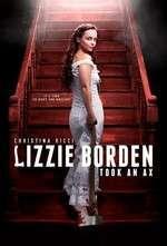 Lizzie Borden Took an Ax (2014) – filme online