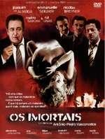 Os Imortais (2003) - filme online
