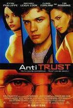 Anti-trust (2001) – filme online