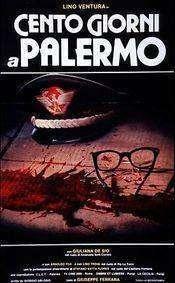 Cento giorni a Palermo (1984) - filme online