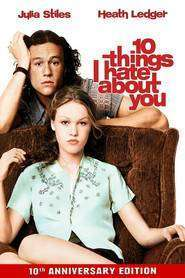 10 Things I Hate About You (1999) - film online