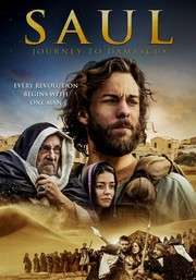 Saul: The Journey to Damascus (2014) - filme online