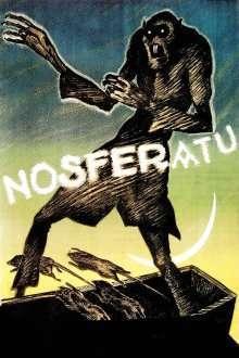 Nosferatu (1922) – filme online