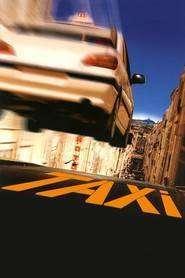 Taxi (1998) - filme online