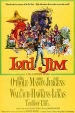 Lord Jim (1965) - filme online
