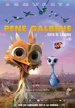 Yellowbird - Pene galbene (2014) - filme online