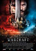 Warcraft - Warcraft. Începutul (2016) - filme online