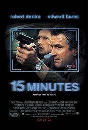 15 Minutes (2001) - filme subtitrate