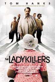 The Ladykillers – Cum scăpăm de Coana Mare? (2004) – filme online