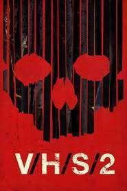 V/H/S/2 (2013) - filme online