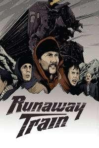 Runaway Train - Trenul evadării (1985)