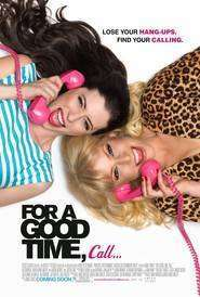 For a Good Time, Call ... (2012) - filme online