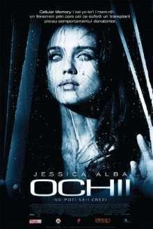 The Eye - Ochii (2008) - filme online
