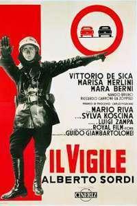 Il vigile – Gardianul (1960)  e