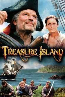Treasure Island - Comoara din Insulă (1990)
