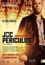 Wild Card - Joc periculos (2015) - filme online