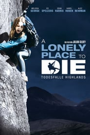A Lonely Place to Die (2011)