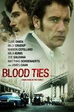 Blood Ties - Legături de sânge (2013)