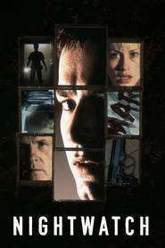 Nightwatch - Paznic de noapte (1997) - filme online