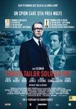 Tinker Tailor Soldier Spy - Un spion care știa prea multe (2011)  e
