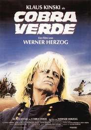 Cobra Verde (1987) - filme online