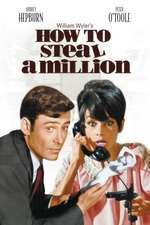 How to Steal a Million - Cum să furi un milion (1966) - filme online