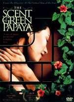 The Scent of Green Papaya - Mirosul de papaya verde (1993) - filme online