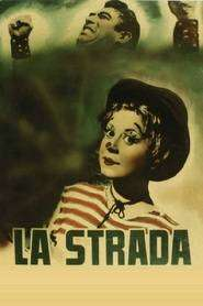 La Strada (1954) – filme online