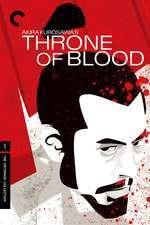 Kumonosu jo – Throne of Blood (1957)