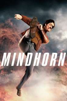 Mindhorn (2016)  e