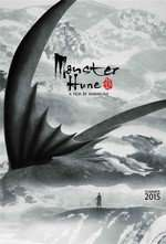 Monster Hunt (2015) - filme online