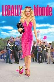 Legally Blonde - Blonda de la drept (2001) - filme online hd