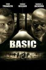 Basic - Instrucția (2003) - filme online