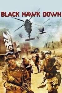 Black Hawk Down – Elicopter la pământ! (2001) – filme online